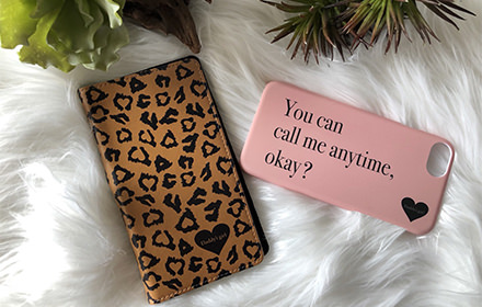 マルチに対応OKのiPhoneケースが2種類同時リリース!